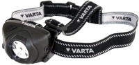 Фото - Фонарик Varta Indestructible LED x5 Head Light 3AAA