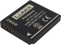 Аккумулятор для камеры Panasonic DMW-BCG10