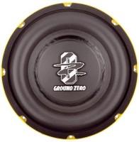 Автосабвуфер Ground Zero GZRW 25SPL