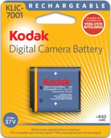 Фото - Аккумулятор для камеры Kodak KLIC-7001