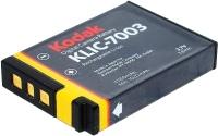 Фото - Аккумулятор для камеры Kodak KLIC-7003