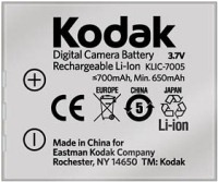 Фото - Аккумулятор для камеры Kodak KLIC-7005
