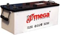 Фото - Автоаккумулятор A-Mega Standard (6CT-190)