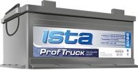 Автоаккумулятор ISTA Prof Truck
