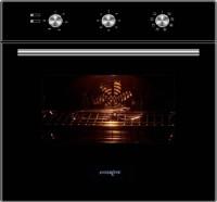 Фото - Духовой шкаф Interline FQ 660 BK черный
