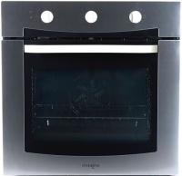Фото - Духовой шкаф Interline FZ 670 X нержавеющая сталь