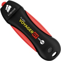 Фото - USB Flash (флешка) Corsair Voyager GT USB 3.0 New  128 ГБ
