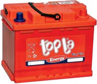 Фото - Автоаккумулятор Topla Energy (57013)