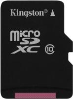 Фото - Карта памяти Kingston microSDXC Class 10  64ГБ