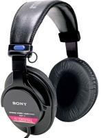 Фото - Наушники Sony MDR-V6