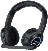 Наушники Speed-Link XANTHOS Stereo Console Gaming Headset