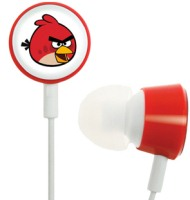 Наушники GEAR4 Angry Birds Tweeters