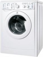 Стиральная машина Indesit IWSC 51051 белый