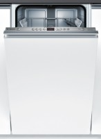Фото - Встраиваемая посудомоечная машина Bosch SPV 40M20