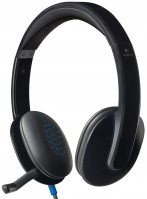 Наушники Logitech USB Headset H540