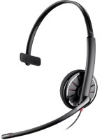 Фото - Наушники Plantronics Blackwire C310