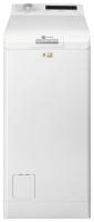 Стиральная машина Electrolux EWT1567VIW белый