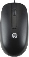 Мышка HP 3-button USB Laser Mouse