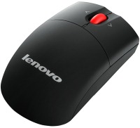 Мышка Lenovo Laser Wireless Mouse