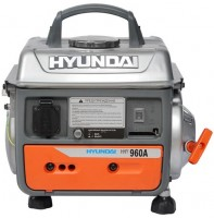 Электрогенератор Hyundai HHY960A