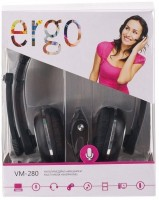 Наушники Ergo VM-280