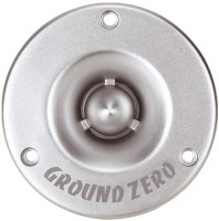 Автоакустика Ground Zero GZCT 3500