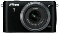 Фотоаппарат Nikon 1 S1 kit 11-27.5