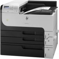 Фото - Принтер HP LaserJet Enterprise M712XH