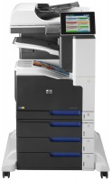 МФУ HP LaserJet Enterprise M775Z
