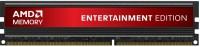 Оперативная память AMD Entertainment Edition DDR3