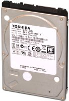 """Жесткий диск Toshiba MQ01ABDxxx 2.5"""" MQ01ABD050 500ГБ"""