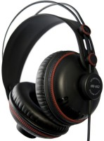 Наушники Superlux HD662
