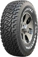 Шины SilverStone AT-117 Special  225/65 R17 102T