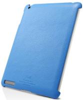 Чехол Spigen Griff Leather Case for iPad 2/3/4