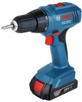 Дрель/шуруповерт Bosch GSR 1800-LI Professional 06019A8305