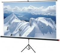 Проекционный экран Sopar Junior 180x180