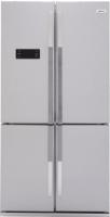 Фото - Холодильник Beko GNE 114612 X