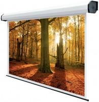 Проекционный экран Sopar Electric Pearl 400x300
