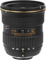 Объектив Tokina AT-X 12-28mm f/4.0 PRO DX