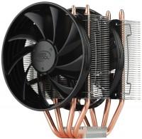 Фото - Система охлаждения Deepcool FROSTWIN