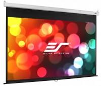 Проекционный экран Elite Screens Manual SRM Pro 266x149