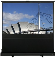Проекционный экран Epson Floor Widescreen 172x110