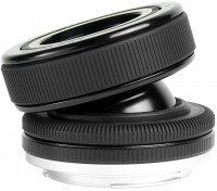 Объектив Lensbaby Composer Pro Double Glass