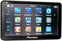 GPS-навигатор Pioneer 7 HD