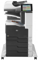 МФУ HP LaserJet Enterprise M775F