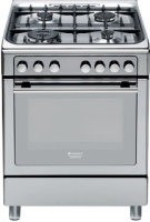 Фото - Плита Hotpoint-Ariston CX 65S72