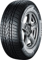 Шины Continental ContiCrossContact LX2  215/65 R16 98H