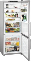 Фото - Холодильник Liebherr CBNesf 5133