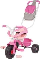 Детский велосипед Smoby Be Move Confort Girl
