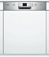 Фото - Встраиваемая посудомоечная машина Bosch SMI 40M65